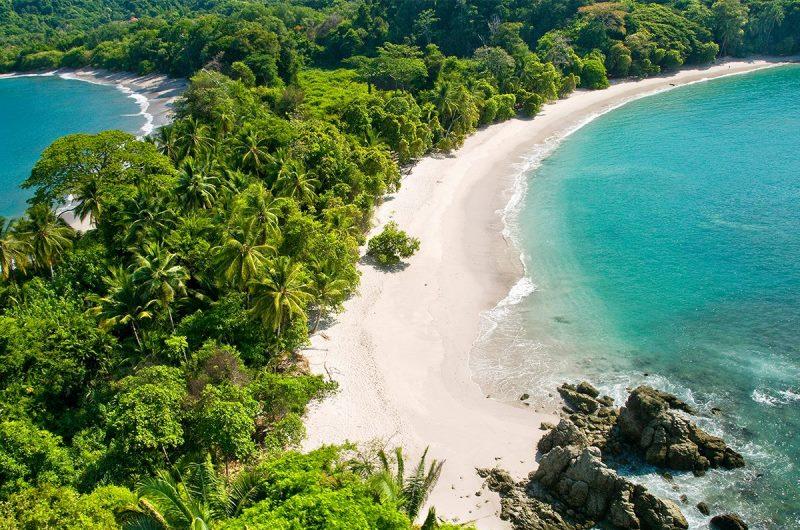 Passagens Aéreas ida e volta para Costa Rica a partir de R$ 1.672