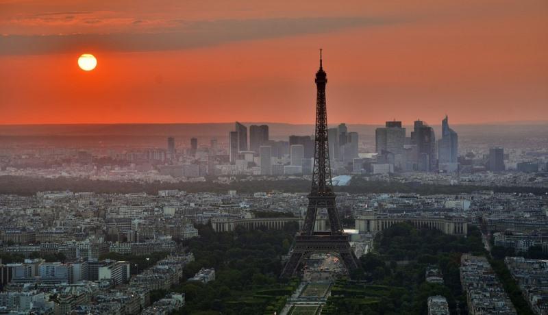 Abertas inscrições para bolsas de mestrado e doutorado na França