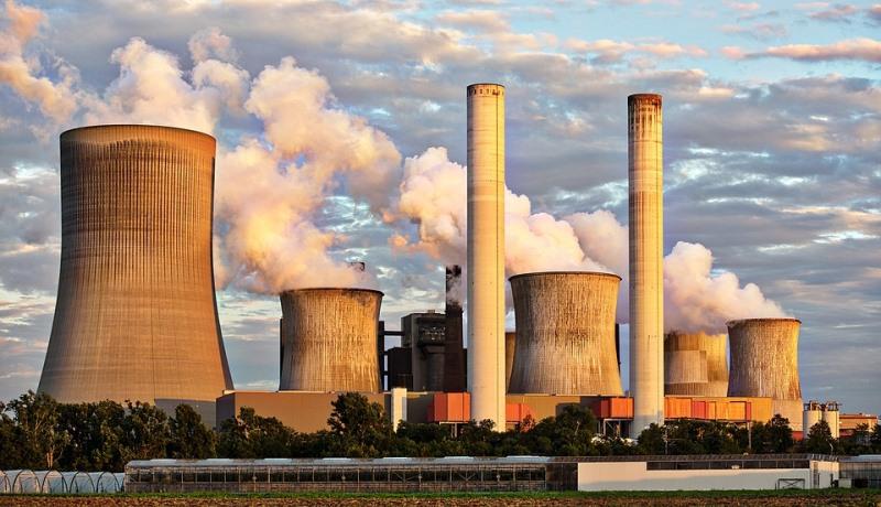 Concentração de dióxido de carbono no planeta bate novo recorde