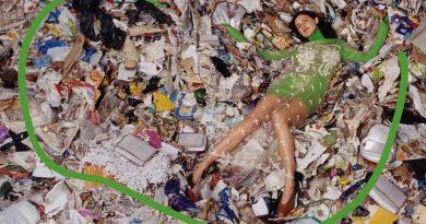 Indústria da moda desperdiça um caminhão de tecidos por segundo