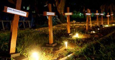 Brasil é o pais onde mais ambientalistas são assassinados, revela Anista Internacional