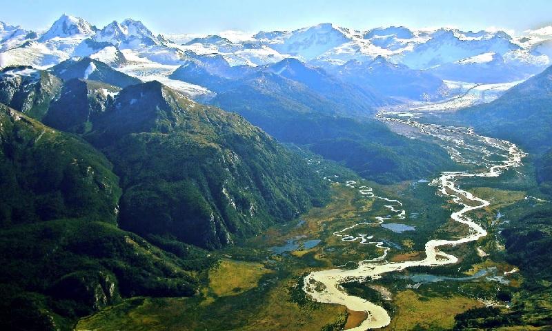 Chile cria cinco novos parques nacionais de conservação para preservar a Patagônia