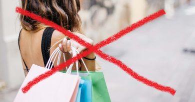 """""""Não compre nada novo em 2018!"""" é o desafio lançado pela Zero Waste France"""