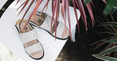 Marca gaúcha lança coleção de sapatos com fios biodegradáveis