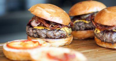 Sistema imune reage ao consumo de fast food de maneira similar a uma infecção bacteriana
