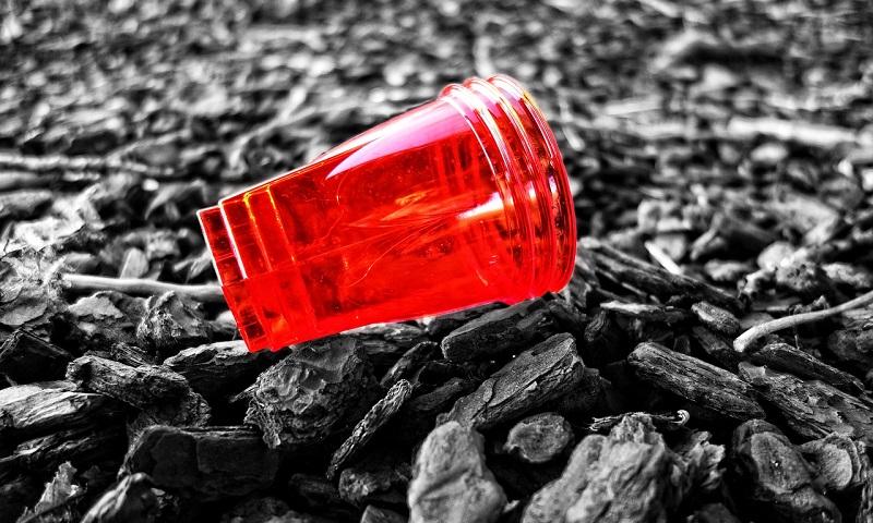 Discussão no Senado sobre a proibição e a limitação do uso de plástico no Brasil está na suas mãos! Participe!
