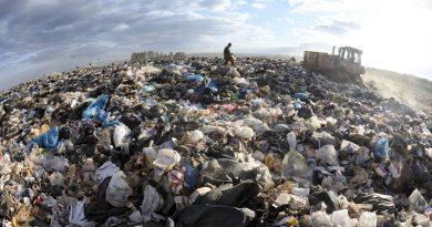 """""""Jogar algo no lixo não significa que nossa responsabilidade está terminada"""""""