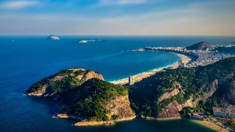 WWF-Brasil promove mutirão de limpeza na praia de Copabacana. Participe!