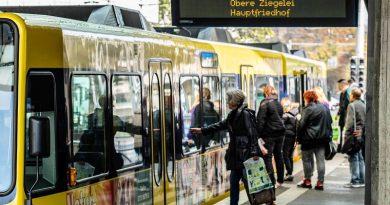 Transporte público gratuito é solução para combater poluição na Alemanha