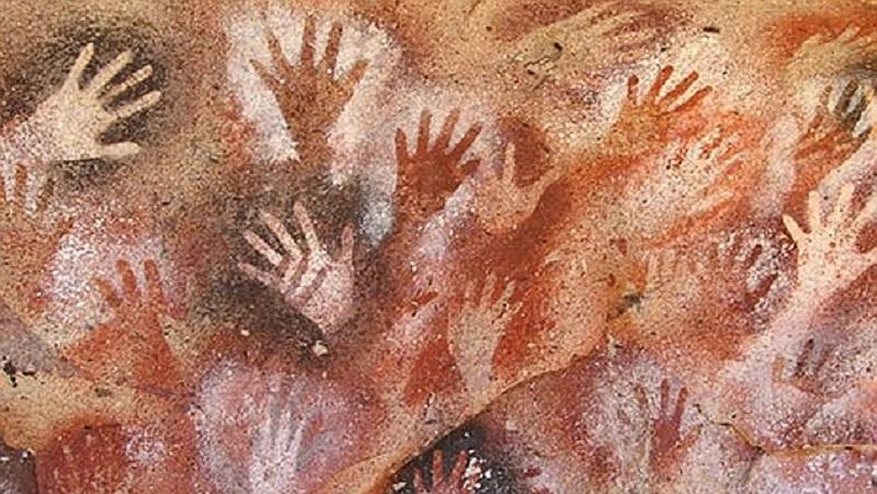 artistas das cavernas