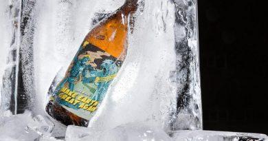 Cerveja lança edição pelo aquecimento global: embate entre Trump x Urso Polar