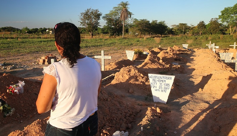 Das 50 cidades mais violentas do mundo, 17 são brasileiras, revela ranking internacional