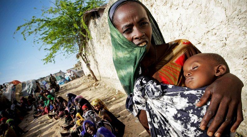 falta de água pode afetar 5 bilhões até 2050
