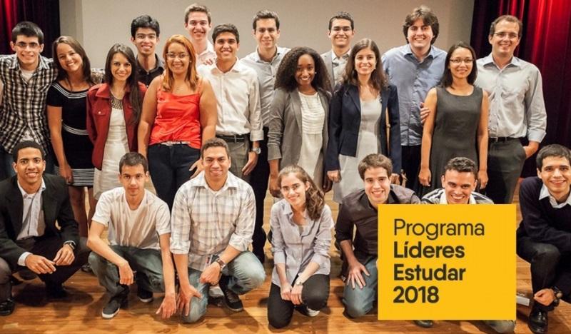 Fundação Estudar oferece bolsas de graduação e pós no Brasil e no exterior