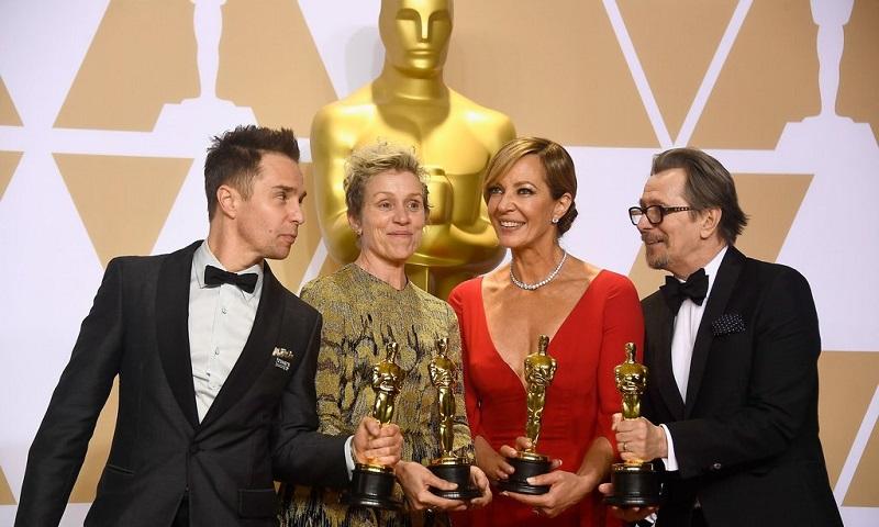 Premiação do Oscar celebra a inclusão e a diversidade
