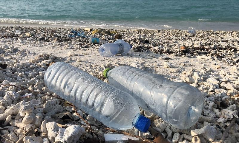 Maldivas: lixo no paraíso