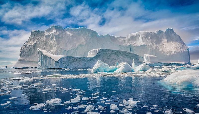 Antártica registrou aquecimento três vezes mais rápido do que resto do mundo nos últimos 30 anos