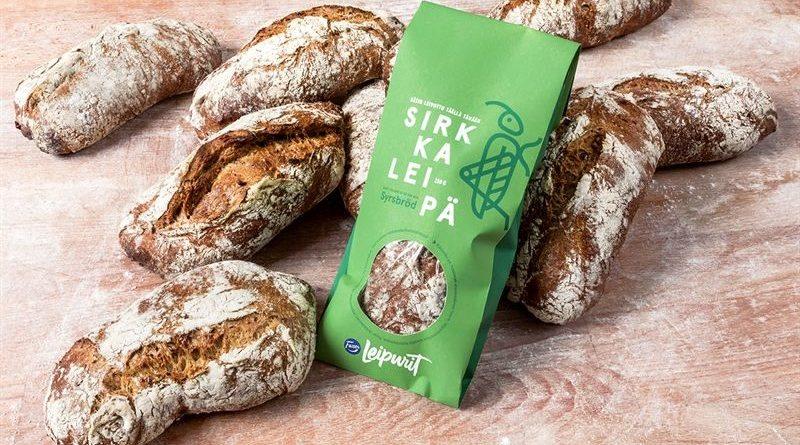 Pão com farinha de grilo: vai uma fatia?