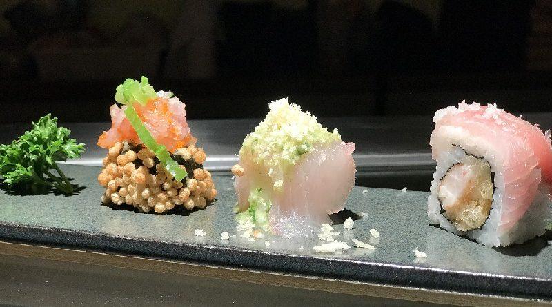 Restaurantes japoneses do Rio aderem à campanha de pesca sustentável