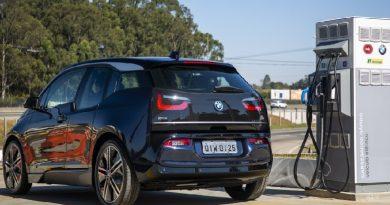 Brasil ganha primeira rodovia com pontos para recarga de carros elétricos