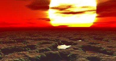 Forças naturais da Terra estão sendo mudadas de maneira irreversível pelas mudanças climáticas, alertam cientistas