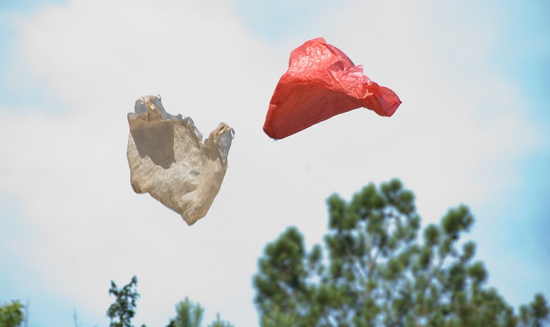 Nova Zelândia anuncia fim sacolas plásticas