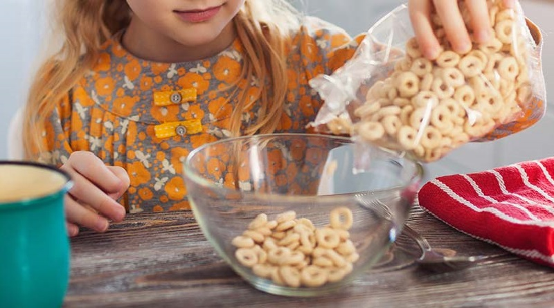 Vestígios de agrotóxico são encontrados em alimentos infantis nos Estados Unidos