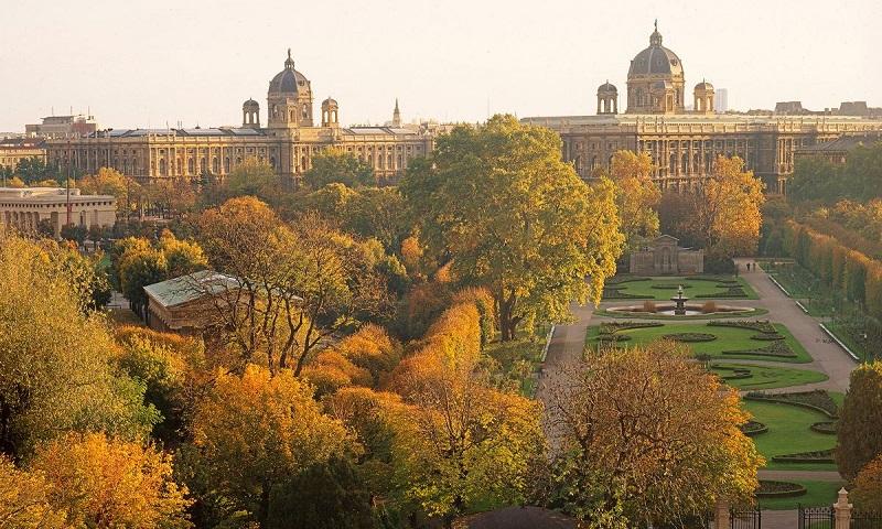 Viena é eleita melhor cidade do mundo para se viver