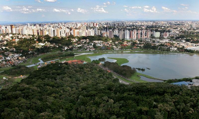Curitiba lidera ranking de cidades inteligentes e conectadas