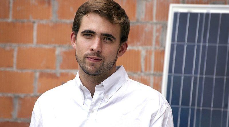 Manuel Wiechers Banuet: levando energia para quem não tem acesso