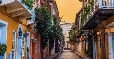 Cartagena das Índias: um passeio pelo realismo fantástico
