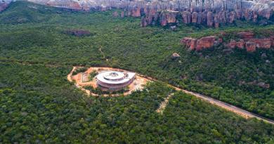 Brasil ganhará o Museu da Natureza, dentro do Parque Nacional da Serra da Capivara, no Piauí