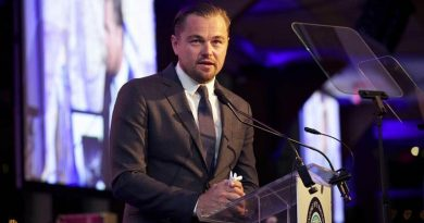 Leonardo DiCaprio denuncia desmatamento na Amazônia em seu #desafio10anos