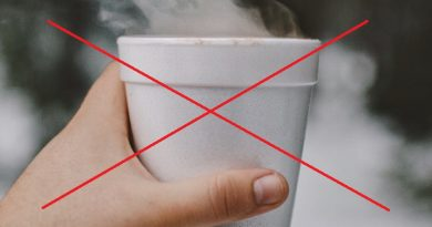 Nova York proíbe uso e venda de embalagens e copos de isopor