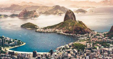 Unesco declara Rio de Janeiro a 1ª Capital Mundial da Arquitetura