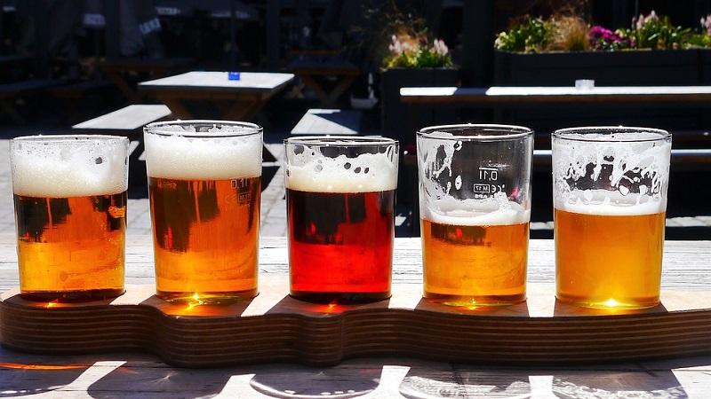 Será que a cerveja que você está bebendo tem agrotóxico? Provavelmente sim!