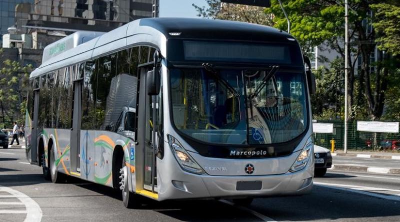 Curitiba fará teste com ônibus movido a biometano, produzido a partir do lixo orgânico