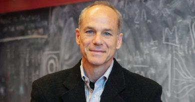 Marcelo Gleiser recebe importante prêmio internacional pelo trabalho que alia ciência e espiritualidade