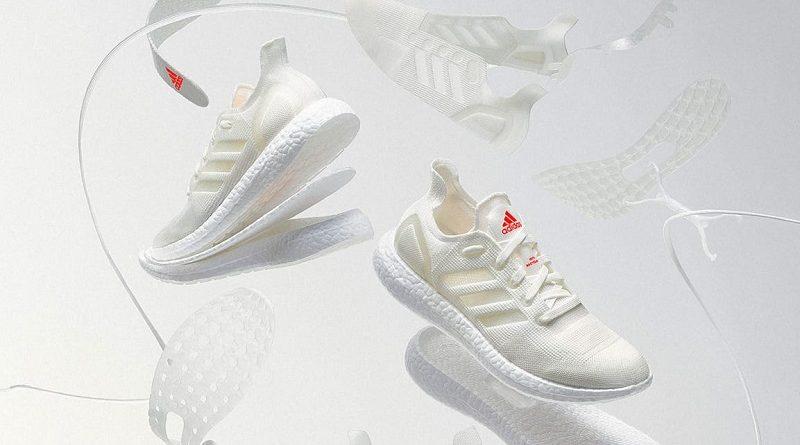Adidas lança tênis 100% reciclável: após ficar velho, é devolvido para a loja e transformado em novo