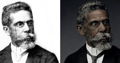 Campanha pede que Machado de Assis seja retratado como ele era: um homem negro