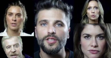 Em vídeo, artistas protestam contra a liberação da caça de animais no Brasil