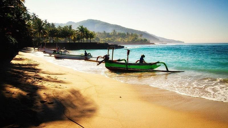 Bali proíbe uso de sacolas plásticas, canudos e embalagens de isopor