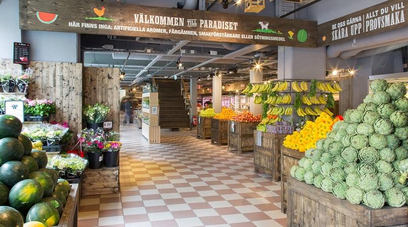Rede de supermercados sueca boicota produtos brasileiros por causa de excesso de agrotóxicos