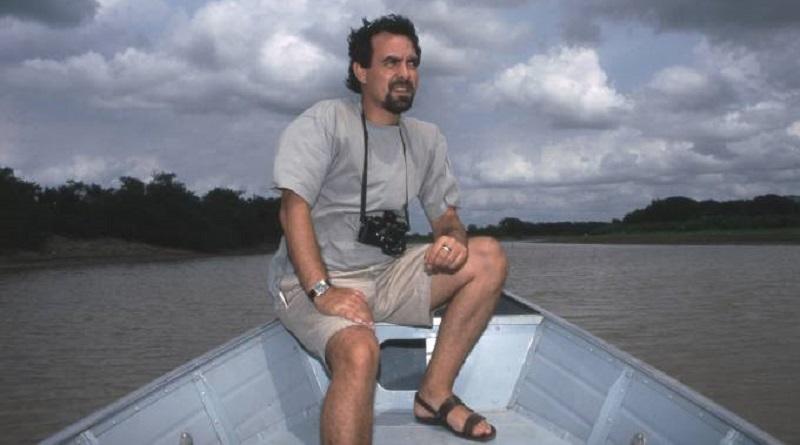 O Brasil perde Paulo Jares, que fotografou como poucos os povos indígenas da Amazônia