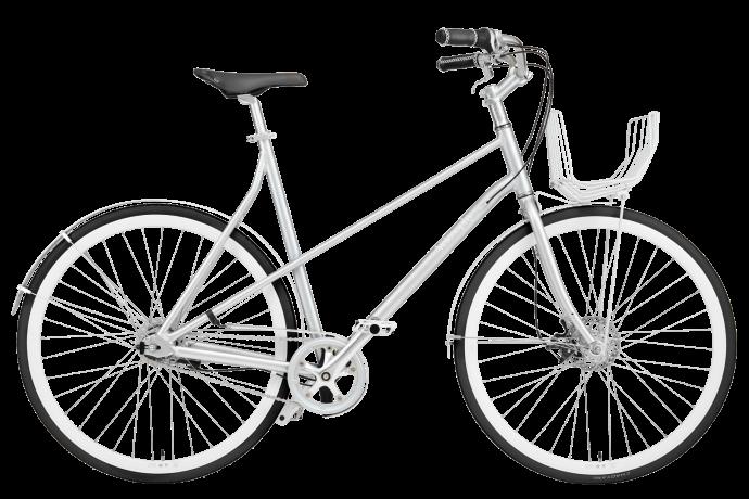 Marca sueca fabrica bicicleta com cápsulas de café recicladas