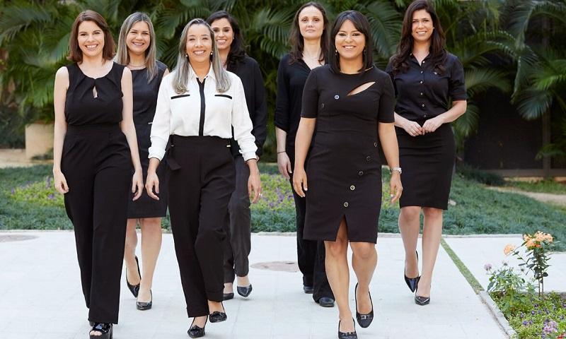 """Sete brilhantes e jovens pesquisadoras brasileiras ganham o prêmio """"Para Mulheres na Ciência 2019"""""""
