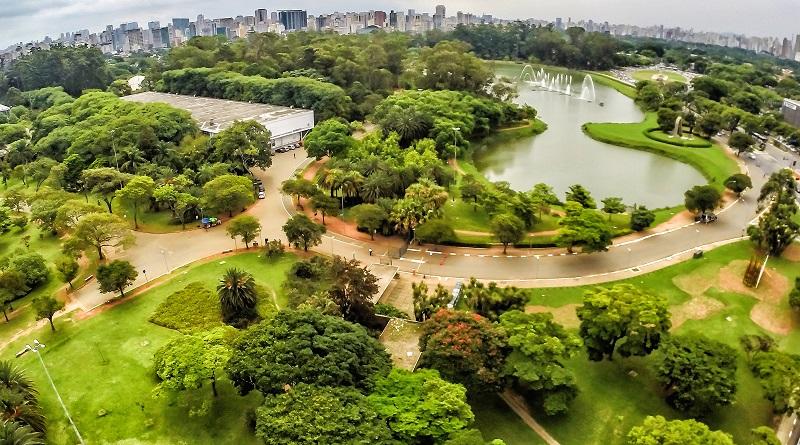 Aprovada lei que restringe o fumo em parques de São Paulo