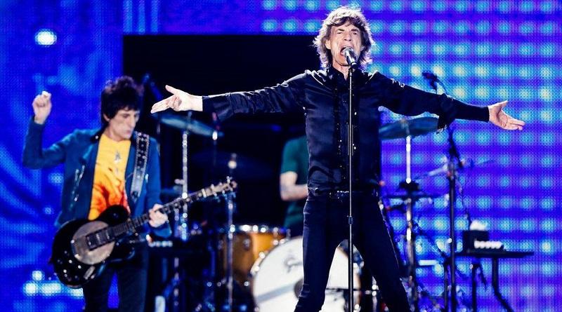 Mick Jagger ataca desmonte ambiental provocado por Trump