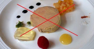 Venda de foie gras pode ser proibida em Nova York