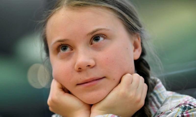 Por que Greta Thunberg incomoda tanta gente?